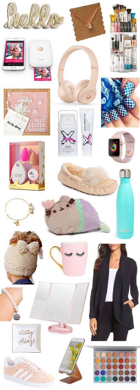 Free gift ideas teenage girls