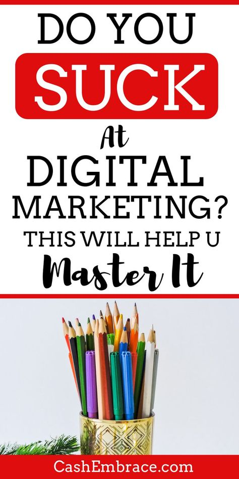 Digital Marketing Career Blueprint – Get Yourself A Job!