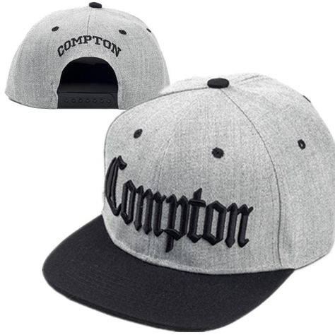 cc39bdc16 Compton Snapback Cap   Price   10.99   FREE Shipping     hashtag1 ...