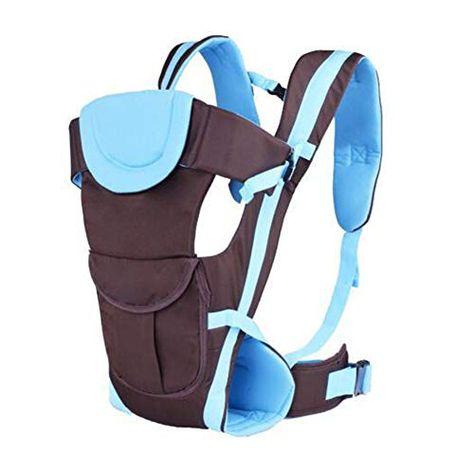 Baby Carrier Tragegurt Tragetasche Babytrage Rückentrage Bauchtrage NEU