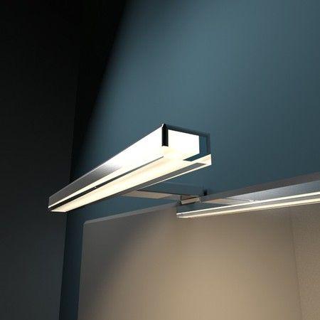 Ebir Led Bad Spiegelleuchte Esther Lampen Badezimmer Deckenlampe Moderne Lampen