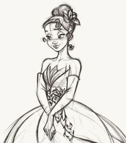 New Drawing Sketches Disney Characters Animation Ideas #drawing