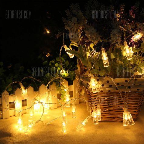 Home Decoration Garden Lights