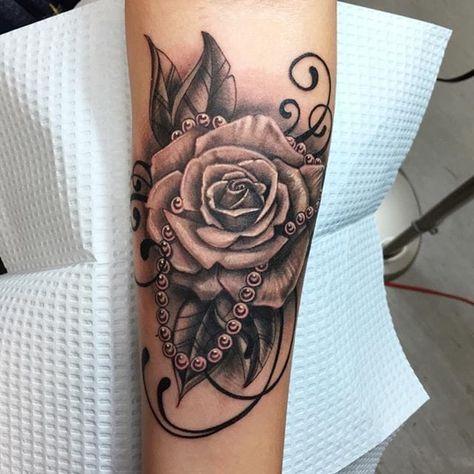 Small Matching Rib Tattoo Ideas for Women – Rocker Hand Side Boob Tatouage for - Best Tattoos