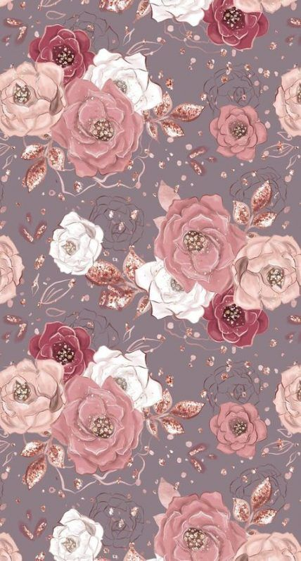 Flowers Wallpaper Iphone Tumblr Phone Backgrounds 68 Ideas Awesome Pretty Wallpapers Aweso In 2020 Flower Pattern Drawing Wallpaper Iphone Cute Flower Wallpaper