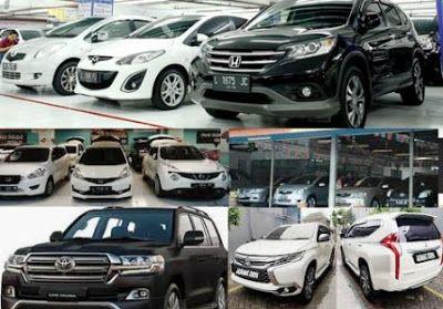 Showroom Mobil Bekas Surabaya Daihatsu Sedan Nissan