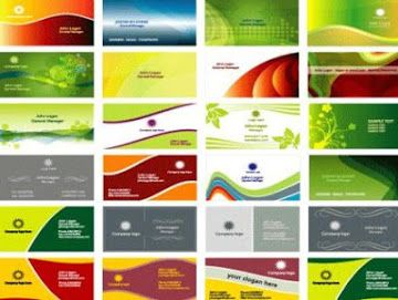 Crea E Imprime Tus Tarjetas De Presentación Gratis Online
