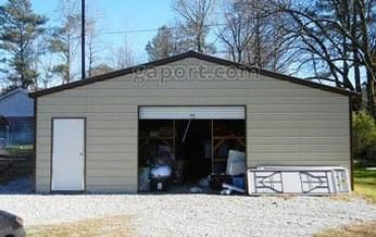 Popular Metal Building Plans And Kits Metalbuildings Homeideas Metal Buildings Steel Buildings Portable Buildings