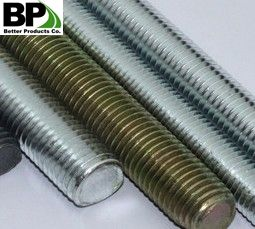 Threaded Rods High Carbon Steel Steel Threaded Rods
