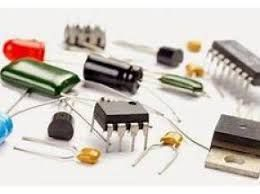 What Will Be The Growth Of Electronic Components Market Players Evolve Aec Api Technologies Avx C Electronics Projects Electronics Workshop Buy Electronics