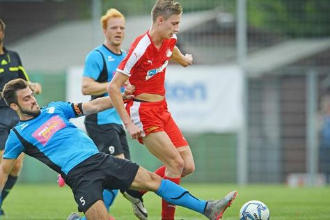 Landesliga: Spitzenreiter VfB Fichte holt zwei Neue und heizt den Konkurrenzkampf weiter an +++ »Luxuriöse Situation« in Theesen