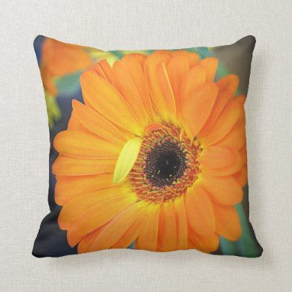 Leela Velvet Flower Throw Pillow Flower Throw Pillows Throw