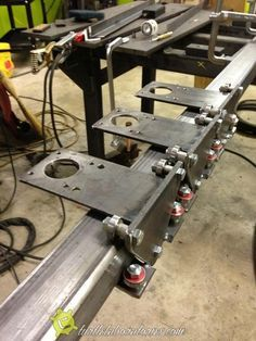 Cnc Plasma Cutter Iteration 1 Ok We Have Motors And A Controller For Them Now What In 2020 Cnc Plasma Cutter Diy Cnc Router Plasma Cutter