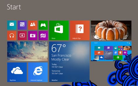 How to run Windows 8.1 for free for 90 days