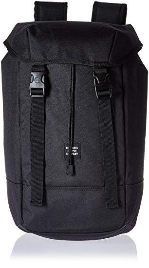 Download Herschel Iona Backpack Backpacks Black Backpack Herschel Supply Co