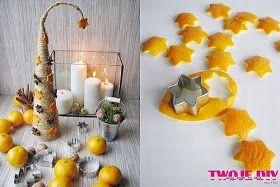 Halo Tu Mama Swieta Bozego Narodzenia Inspiracje Swiateczne Ozdoby Diy Christmas Crafts Diy Crafts Crafts For Kids