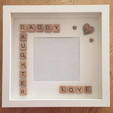 HOME DZINE Craft Ideas | Easy DIY Gift Ideas for Dad | Ideas día ...