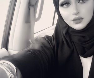 Yakeen Beautiful Hijab Girl Hijab Muslim Beauty