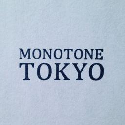 Monotone Tokyo さんの作品一覧 ハンドメイド ミンネ 作品
