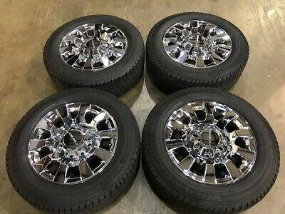 Advertisement Ebay 20 Factory Chrome Gmc Denali Hd 2019 Wheels