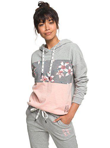 Sudadera Mujer Roxy Dress Like You re A