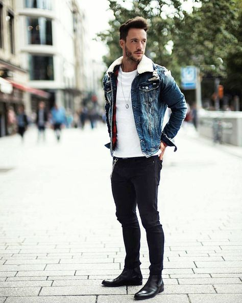 109 Likes 4 Comments The Best Mens Inspiration ( on