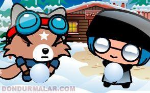 Ice War Oyun Neseli