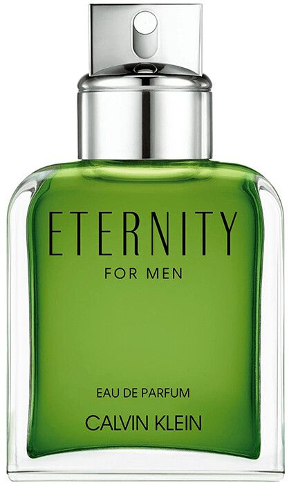 Calvin Klein Eternity For Men In 2020 Eau De Parfum Eternity Calvin Klein Perfume