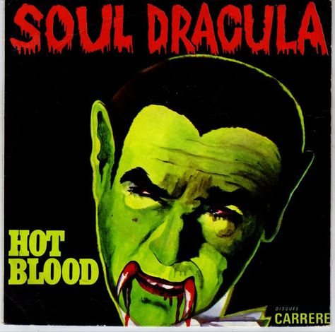 13 More Albums Fitting For Halloween (by The Creature)