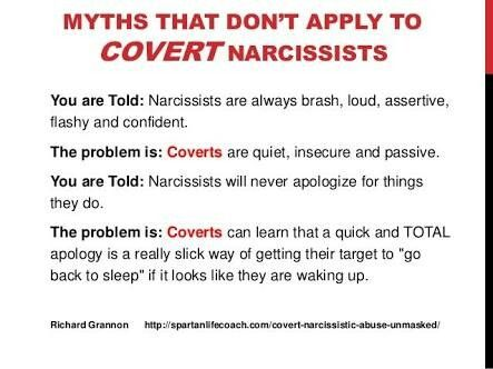 He's a mix of Overt & Covert narcissist  | Storm | Narcissist
