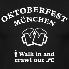 oktoberfest sprüche lustig