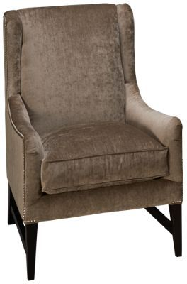 Rowe Miller Accent Chair Classic Home Furniture Accent Chairs