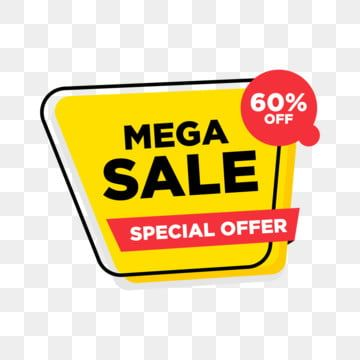 Mega Sale Special Offer Black Friday Watercolor Sale Png And Vector With Transparent Background For Free Download Colorful Birthday Birthday Background Promotional Products Marketing