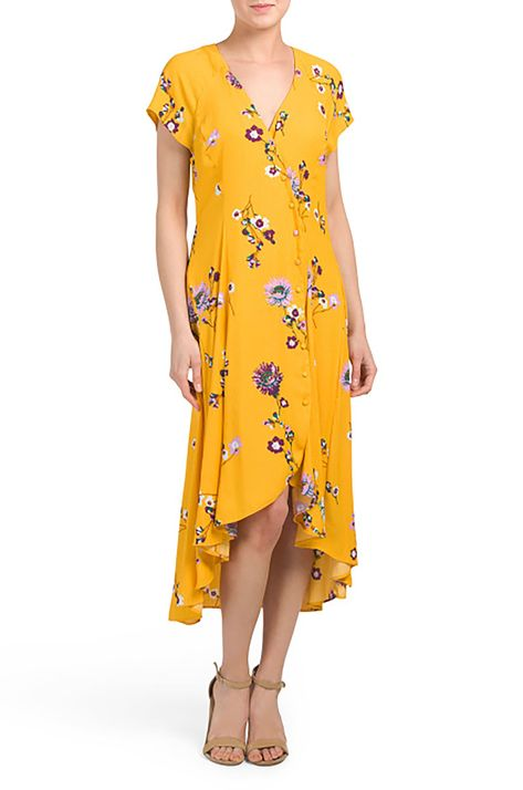 2172325ff0164 22 Fun, Flattering Dresses Perfect for Summer | Dress Trends 2018 ...