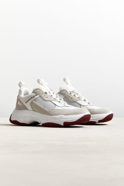 Calvin Klein Jeans Marvin Logo Sneaker in 2020 | Sneakers