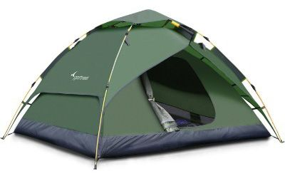 Top 10 Best 3-Person Tents in 2020 Reviews For Best ...