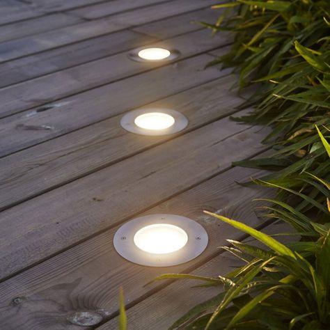Eclairage De Terrasse Quel Luminaire Choisir Terrasse