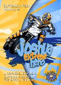 "Curriculum Pack Vol. 15 - ""JOSHUA:  Extreme Hero"""