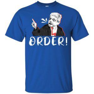 John Bercow Order Shirt