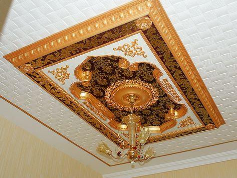 kartonpiyer modelleri ve tavan susleme ornekleri avangard mobilya modelleri kartonpiyer tavan antre dekorasyonu