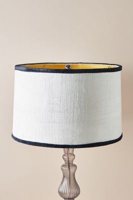 Petra Velvet Lamp Shade In 2020 Contemporary Lamp Shades Unique