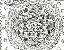 Image result for henna designs coloring pages | color pages ...