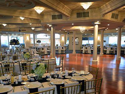 Stateroom At Long Beach Island Weddings Jersey Shore NJ Venues 08008