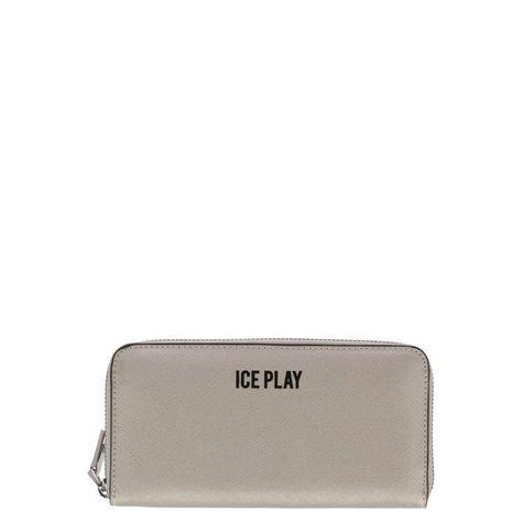 Ice Play  Women Wallet - grey / UNICA