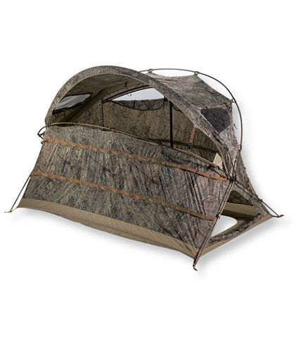 Homemade Portable Hunting Blinds diy layout blind - texasbowhunter community discussion