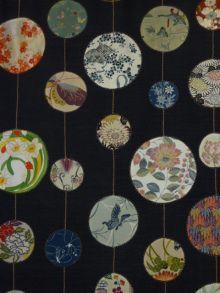 Asian Fabric Prints 24
