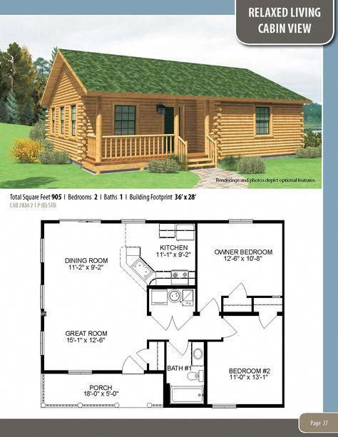 This Unique European Cottages Can Be An Inspiring And Very Good Idea Europeancottages Cabin House Plans Best House Plans Cottage Plan
