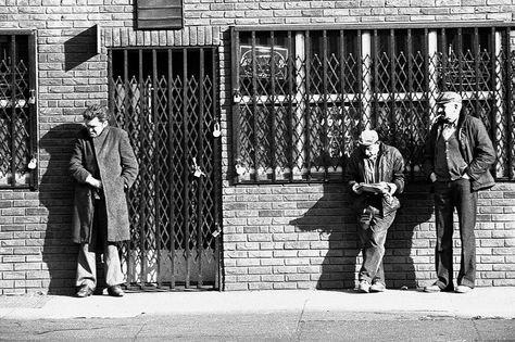New York Anni 70.New York Anni 70 La Citta Grigia Nyc Citta E Vetrine