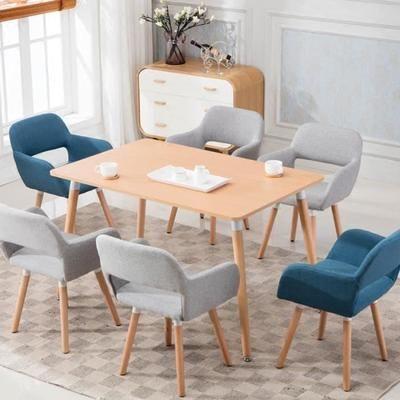 chaise fauteuil scandinave cy32e