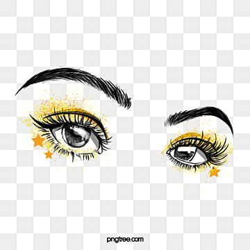 Cilios Png Images Vetores E Arquivos Psd Download Gratis Em Pngtree Thicker Eyelashes Star Eyes Eyebrows Cosmetics